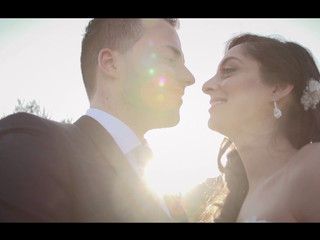 Marcello e Stefania - Wedding Trailer