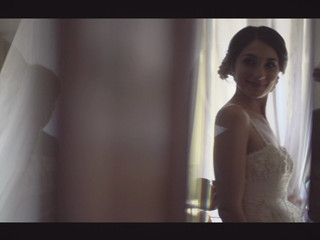 Ornella e Fabio Wedding trailer