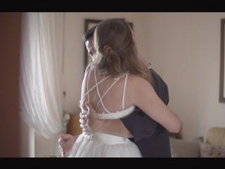 Simona e Michele Wedding trailer