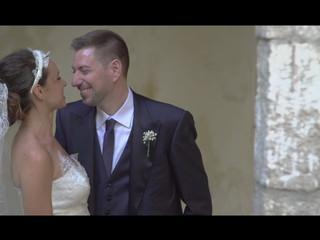 Alessio e Mariangela - Wedding promo