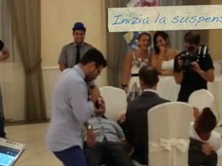Girolamo & Teresa  wedding