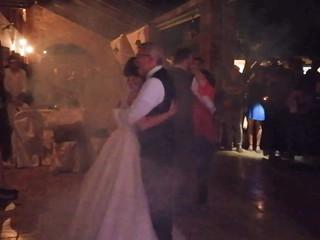Giulia e Riccardo Wedding Party