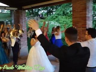 Silvia e Paolo Wedding Party