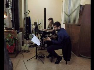 Gabriel's Oboe (Morricone) + Canon D (Pachelbel)