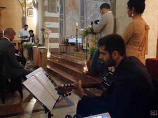 Fratello Sole, Sorella Luna (R. Ortolani) + Sogno d'amore (F. Liszt)