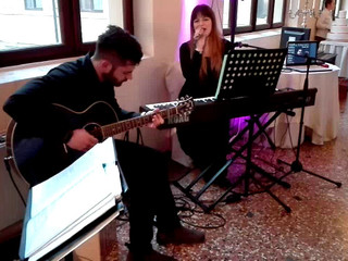 Every breath you take (The Police) - Cover by Alternatives Acoustic Duo