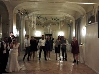 Wedding Parties!