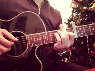 You're Beautiful (James Blunt) - Fingerstyle Cover by Alessandro