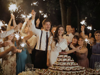 Elena e Giulio Wedding Trailer