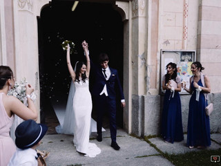 Giulia e Alex Wedding Trailer