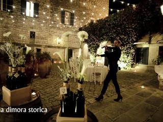 Masseria Appide wedding spot