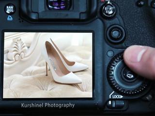 Kurshinel photography promo