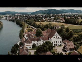 Wedding Christian & Cinzia (Zurigo)