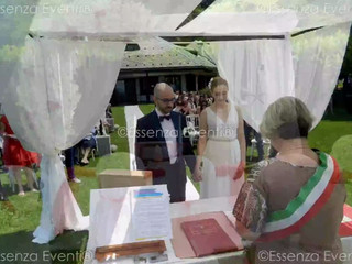 Celebrante Matrimonio Simbolico Momenti Cerimonia