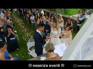 Matrimonio Simbolico Milano : Celebrante matrimonio simbolico essenza eventi celebrante