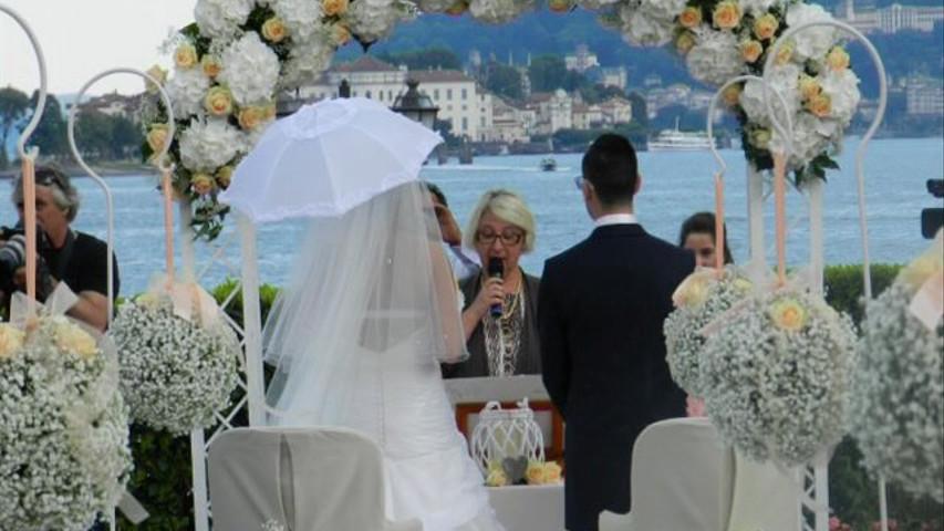 Celebrante Matrimonio Simbolico Liguria : Celebrante matrimonio simbolico