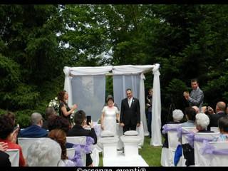 Celebrante Matrimonio Simbolico