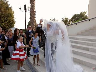 Rotunno wedding trailer