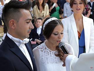 Trailer matrimonio Maino