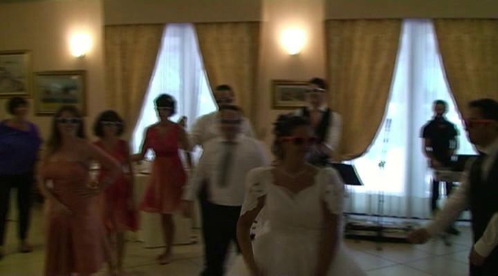 Ilenia & Massimo - Ristorante Vecchia Dogana - Video ...