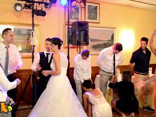 Demo animazione musicale matrimoni