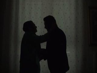 Carmelo e Tiziana