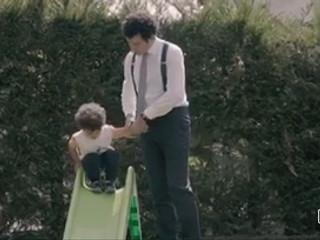 Celebrazione  Stefania e Giovanni con il piccolo Lorenzo