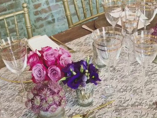 Matrimonio Barocco - Stile 2019