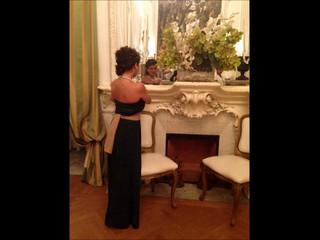 Libiamo ne lieti calici - La Traviata - Gloria Labbadia, Soprano