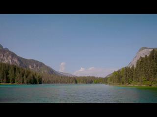Romantico Lago di Tovel...