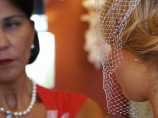 Wedding day 2013 Hotel Relais Monaco