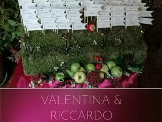 Valentina e Riccardo 10 novembre 2018