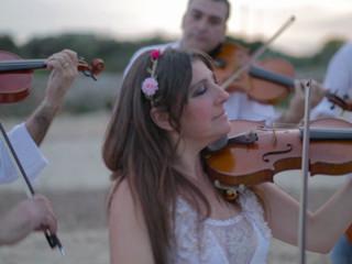 Viva La Vida, Coldplay - Libertango - A. Piazzolla Odissea Veneziana - Reverberi - Giordano
