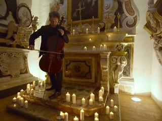 The Show Must Go On, Queen - Fantasia, Domenico Modugno - Tu Si Na Cosa Grande - Meraviglioso - Vecchio Frack - Volare