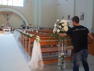 Matrimonio Veronica e Fabio