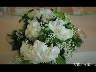 Villa Alfonso - Wedding & Events