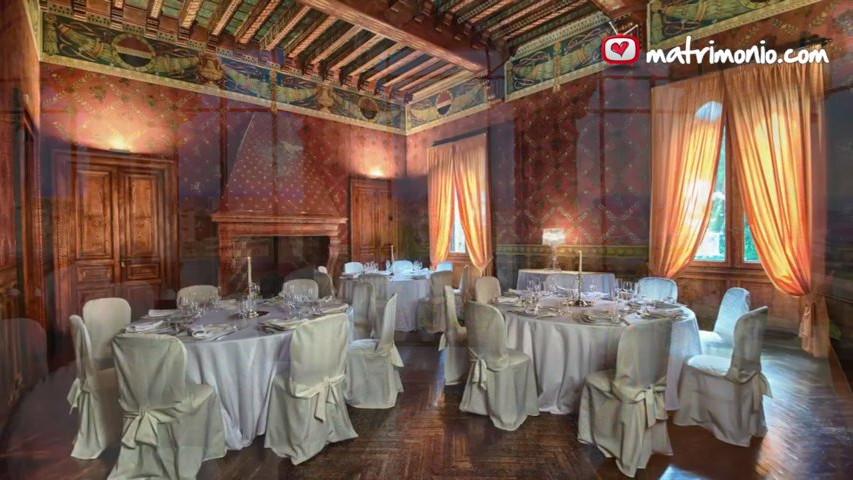 Matrimonio In Un Castello : Castello bruzzo video matrimonio