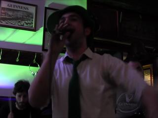 Sonorità Irish