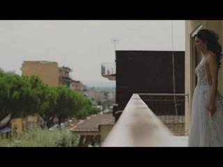 Wedding Trailer Giuseppe e Alessandra - Tenuta San Bartolomeo