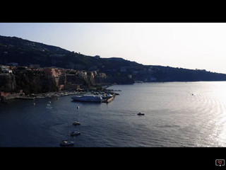 Trailer Antonio e Linda - Hotel Royal Sorrento - Photograficaweb
