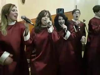 Vocal Synergy coro pop gospel