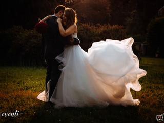 Onice Eventi / Il matrimonio di Fede e Fede