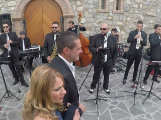 Rino & The Swing Orchestra