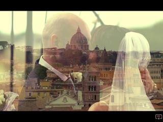Teaser Diego & Alessandra