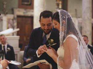Trailer Elisa & Giovanni