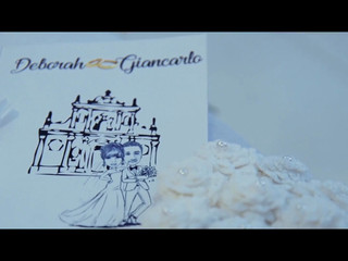 Giancarlo e Deborah Wedding Trailer