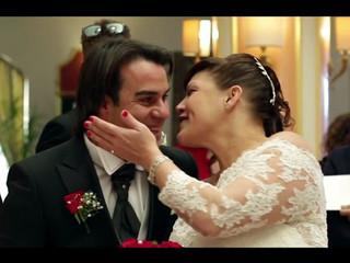 Mille matrimoni con voi (esempio di Matrimonio in sala)