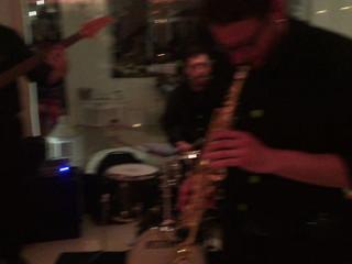 Swing musica
