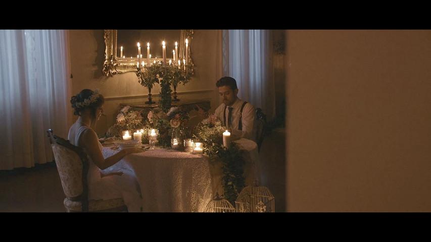Matrimonio Country Chic Lago Di Garda : Whitesfilm lago di garda giulia e andrea whitesfilm video