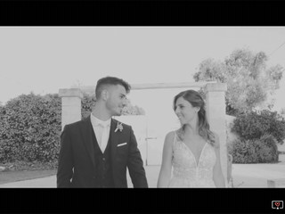Salvatore e Valeria Wedding Highlights